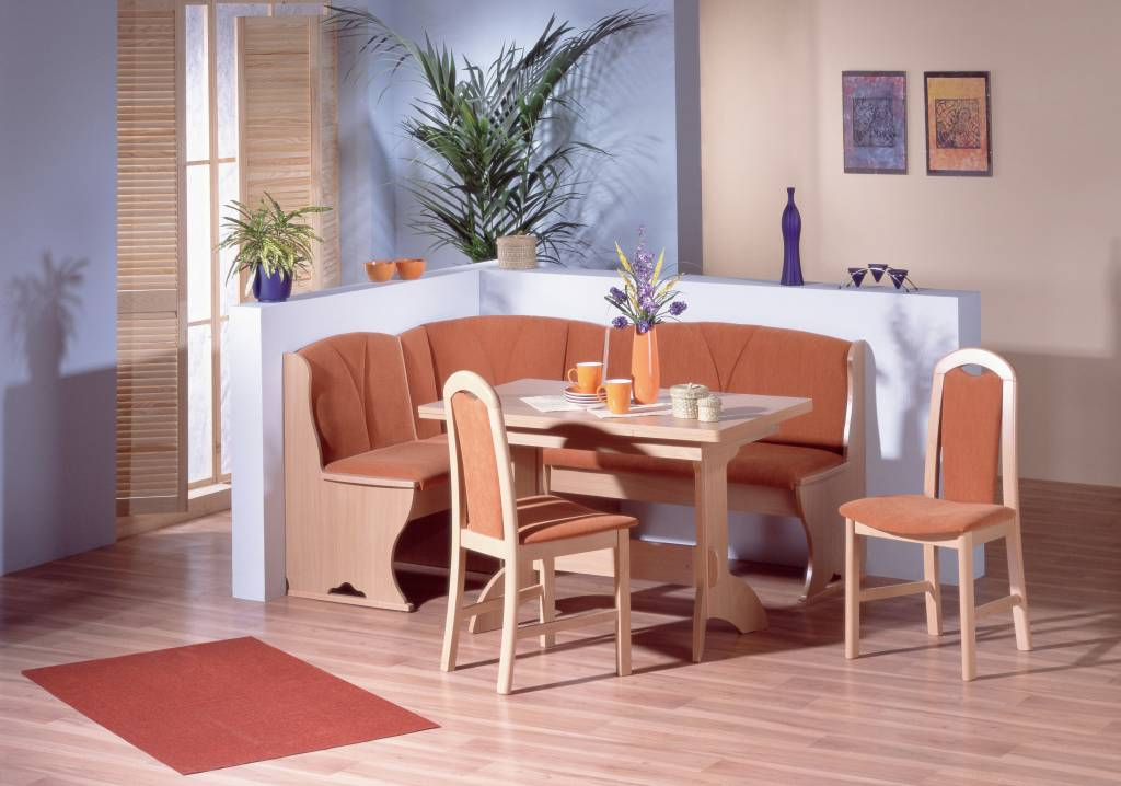 coin repas. Black Bedroom Furniture Sets. Home Design Ideas