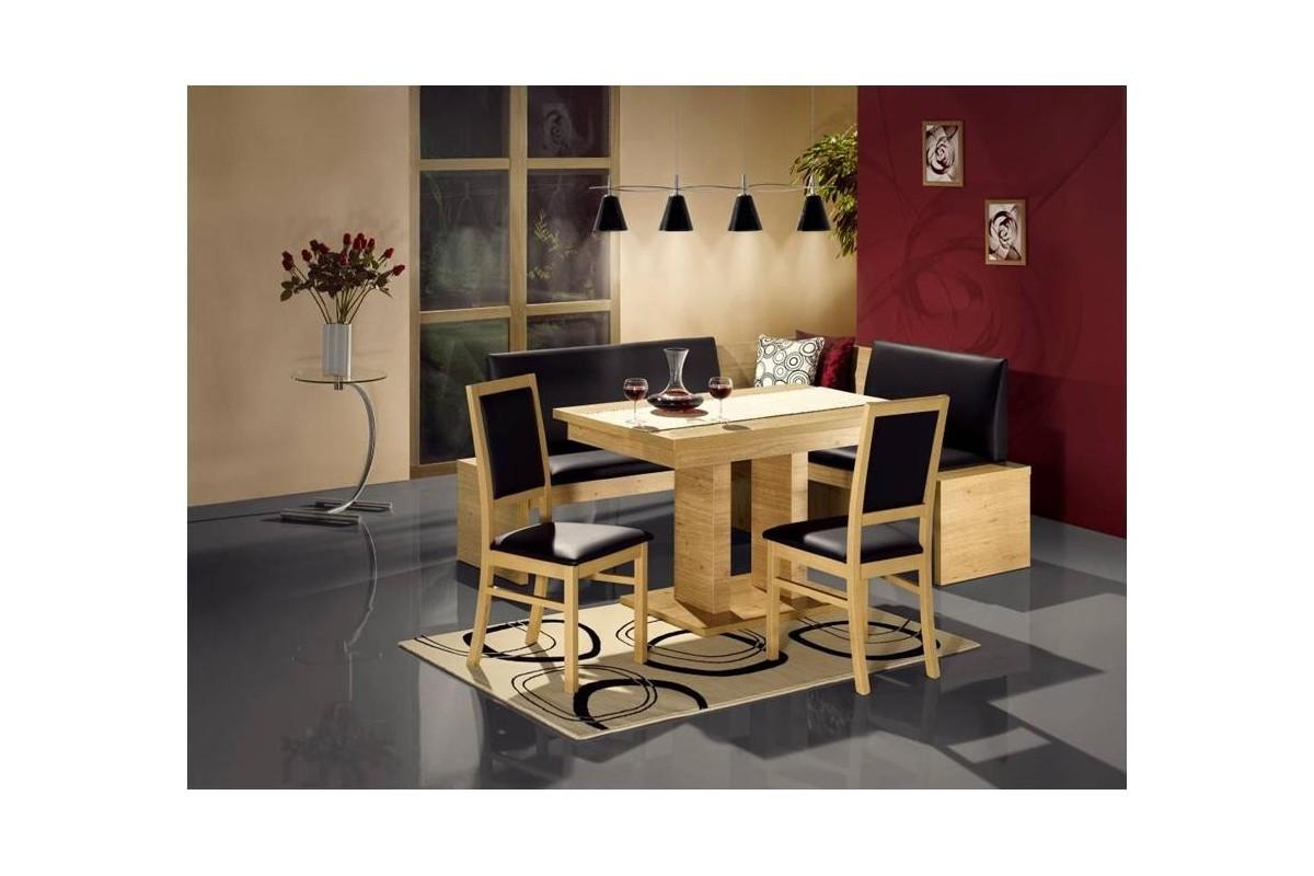 coin repas hector. Black Bedroom Furniture Sets. Home Design Ideas