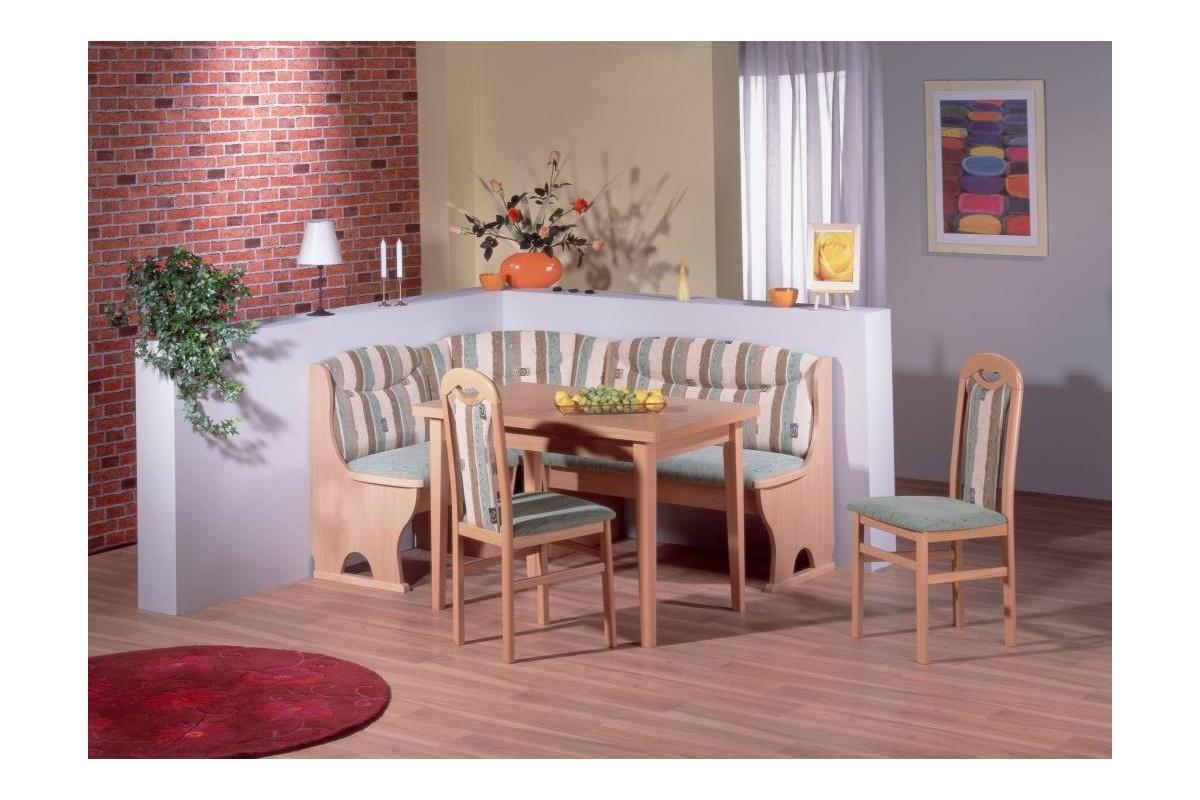 coin repas banquettes coin repas madrid. Black Bedroom Furniture Sets. Home Design Ideas