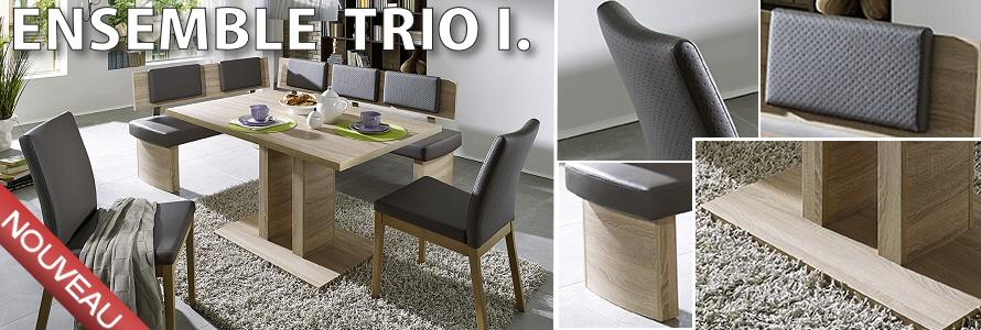Banquette angle coin repas cuisine mobilier ensemble de for Table exterieur 140x140